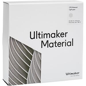 UM³ CPE - M0188 hellgrau - 750 g ULTIMAKER
