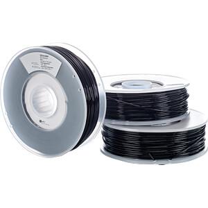 UM³ Nylon PAX - M2085 schwarz - 750 g ULTIMAKER