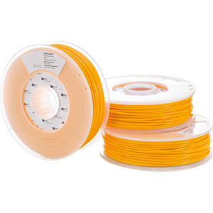PLA Filament - M0751 gelb - 750 g ULTIMAKER