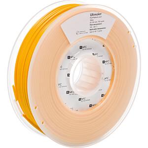 PLA Filament - M0751 gelb - 750 g ULTIMAKER