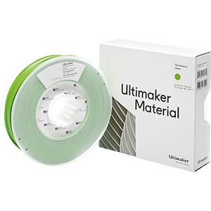 PLA Filament - M0751 grün - 750 g ULTIMAKER