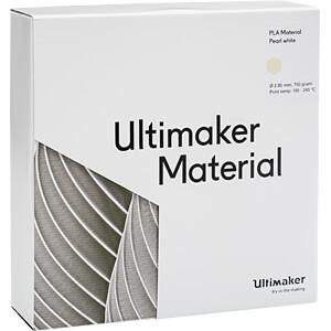 PLA Filament - M0751 perlweiß - 750 g ULTIMAKER