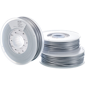 PLA Filament - M0751 silber - 750 g ULTIMAKER
