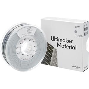 PLA Filament - M0751 silber metallic - 750 g ULTIMAKER