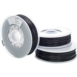 PLA Filament - M0751 schwarz - 750 g ULTIMAKER
