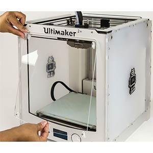 Ultimaker 2+ Advanced 3D Printing Kit ULTIMAKER