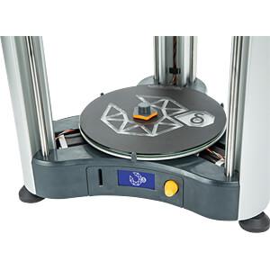 3D Drucker, Vertex Delta (K8800), Bausatz VELLEMAN K8800