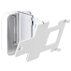 Wall bracket for SONOS Play:3, white VOGELS 73202238