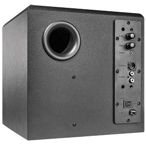 Wavemaster® 2.1 Soundsystem with Bluetooth WAVEMASTER 66206