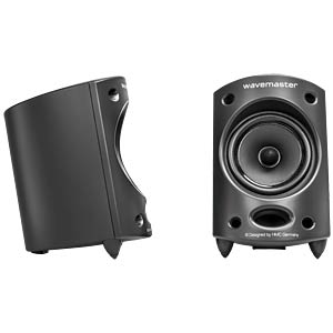 Wavemaster® 2.1 Soundsystem mit Bluetooth WAVEMASTER 66206