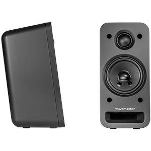 Wavemaster® 2.1 Soundsystem mit Bluetooth WAVEMASTER 66506