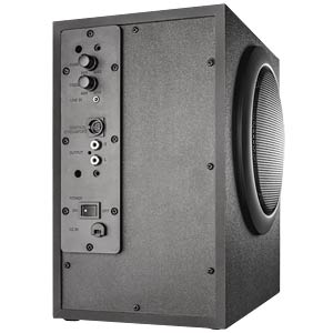 Wavemaster® 2.1 Soundsystem with Bluetooth WAVEMASTER 66211