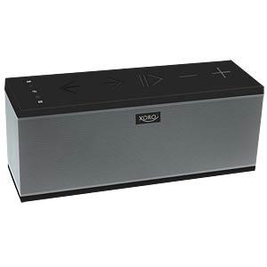 Kabelloser Lautsprecher mit Wi-Fi®/Bluetooth XORO XOR700725