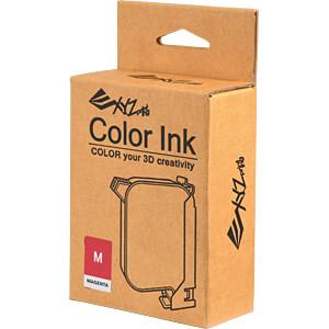 3D Druck, Tinte, Magenta, da Vinci Color XYZPRINTING R1NKXXY102E