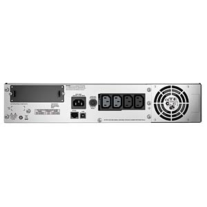 Smart-UPS 1500VA RM 2U 230V APC SMT1500RMI2U