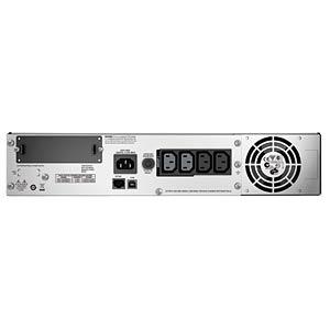 APC Smart-UPS 1500 VA RM 2U 230 V If service is required, please APC SMT1500RMI2U