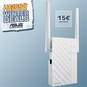 AC1200 Dual-Band Wireless Range Extender ASUS 90IG01P0-BO3R00