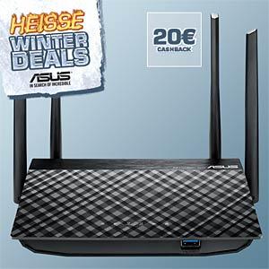 AC1300 Dual-Band - Gigabit - Router ASUS 90IG02N0-BM3000