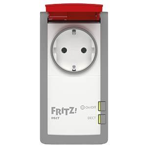 AVM FRITZ!DECT 210 - Outdoor-Steckdose AVM 2000 2723