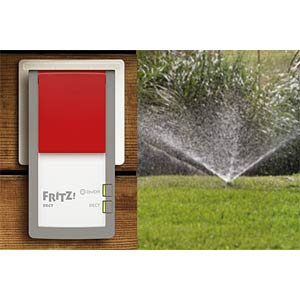 AVM FRITZ!DECT 210 Switchable outdoor outlet AVM 20002723