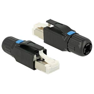 Delock RJ45 Plug field assembly Cat.6A DELOCK 86265