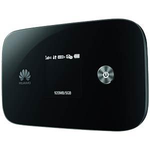 Portabler Cat.6 LTE WLAN HotSpot HUAWEI E5786