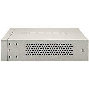 "LevelOne 16-port Gigabit switch, 19"", rack mount LEVELONE GSW-1657"