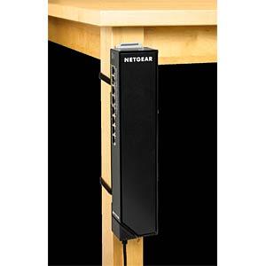 Switch, 8-Port, Gigabit Ethernet, PoE NETGEAR GSS108EPP-100EUS