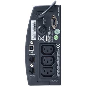 Online UPS Yunto Q 450 VA Tel.:+49-(0)89/24 23 990-18 Fax: +49-( ONLINE YQ450