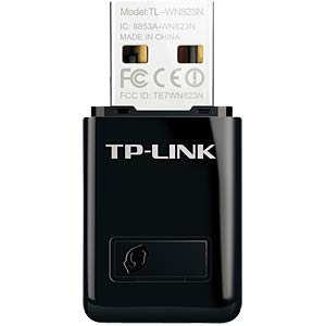 Wireless Lan USB MINI Adapter 300Mbit/s TP-LINK TL-WN823N
