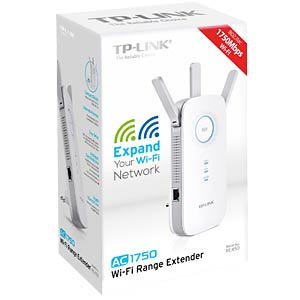 WLAN Repeater, 1750 MBit/s TP-LINK RE450
