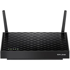 WLAN Access Point 2.4/5 GHz 750 MBit/s TP-LINK AP200