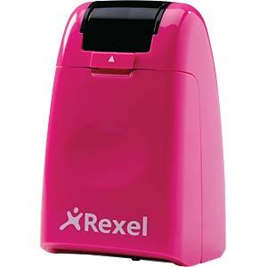 ID Guard Rollstempel REXEL 2112007