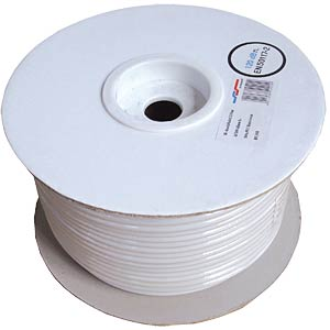 Coaxial cable class A 120 dB / 100 metres INTERKABEL AC100 100M