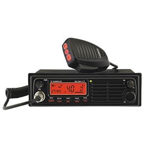CB mobile radio ALBRECHT 12648