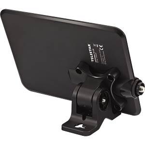 DVB-T2 Außenantenne mit LTE Filter, schwarz TELESTAR 5102229