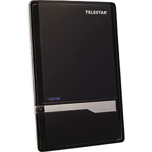 DVB-T2 Innenantenne mit LTE Filter , schwarz TELESTAR 5102223
