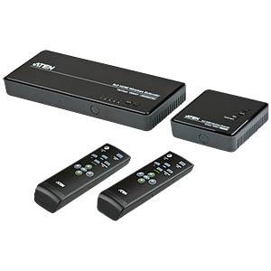 Schnurlose 5x2-HDMI-Verlängerung ATEN VE829