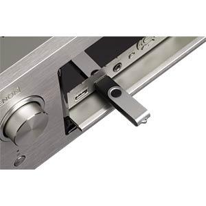 A/V-Receiver / 9x 200W / 4K / WLAN DENON AVR-X4300H