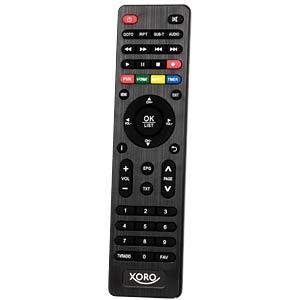 Receiver, Kabel, DVB-C, HDTV XORO SAT100492