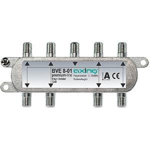 Axing 8-fach Verteiler premium-line AXING BVE00801