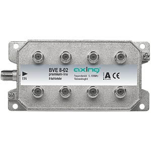 Axing 8-way distributor, type 02 AXING BVE00802