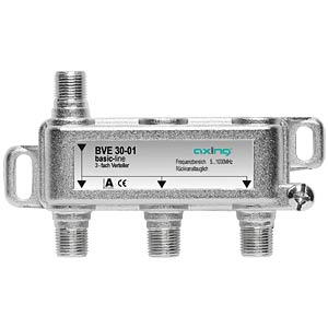 Axing 3-way basic-line distributor AXING BVE03001