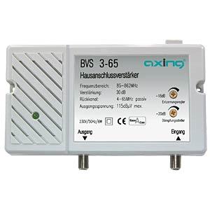 Axing breedbandversterker 30dB AXING BVS00365