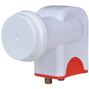 Universal twin LNB, 0.2 dB/40 mm feed BAUCKHAGE L71
