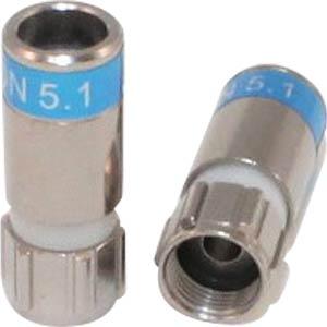 CC 99909946-01 - F-Stecker