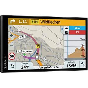 """Navigationssystem 17,70 cm (6,95""""), 46 Länder GARMIN 010-01768-01"""