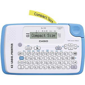 Casio Labelprinter CASIO KL-130L