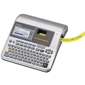 Casio Labelprinter CASIO KL-7400