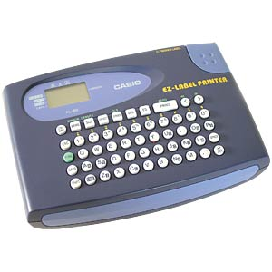 Casio Labelprinter CASIO KL-60L